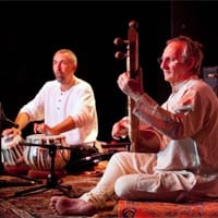 Sitar / Tabla Players