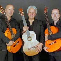 Flamenco / Spanish Bands
