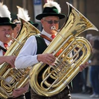 Brass / Oompah / Marching Bands