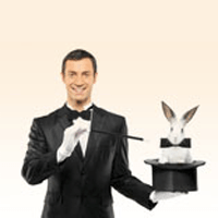 Hire Magicians available in Kinross-Shire