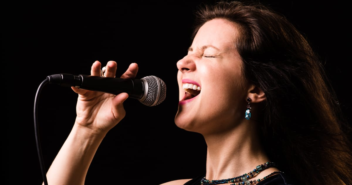 Hire Singers & Vocalists: Book a Solo Vocalist (or Duo/Trio)