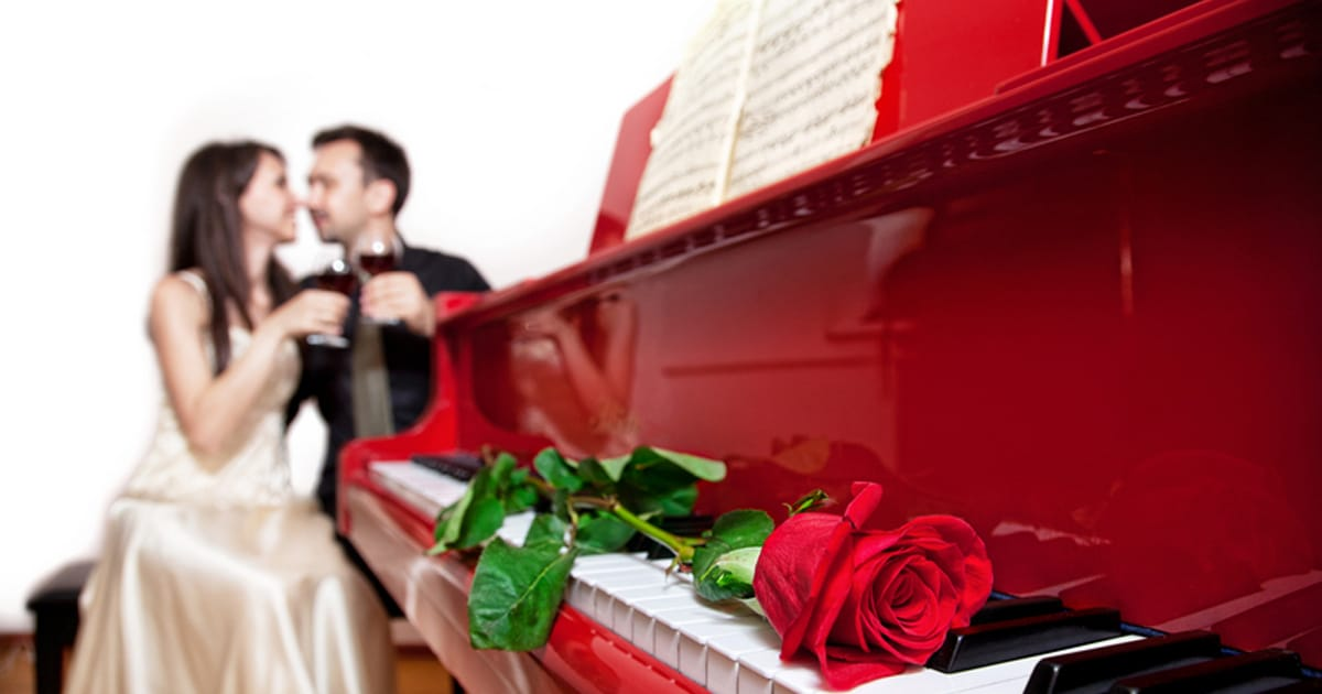 Wedding Reception Music Guide: Ideas for bands, musicians