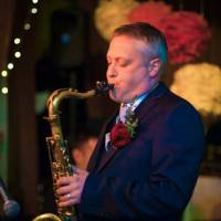 Jack - Pro Jazz Sax player based in London