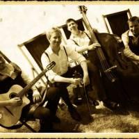 Cordes en Bleues - Hot Gypsy Swing
