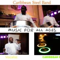 Caribbean Steel Band