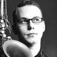 Graeme Blevins - Jazz Saxophonist