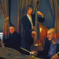 Adam Hughes Jazz Trio (photo 2)