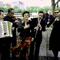 Beskydy - Klezmer Balkan Gypsy music