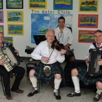 Craigi Ceilidh Band