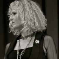 Zoe Schwarz Jazz & Blues Duo/Trio/full band