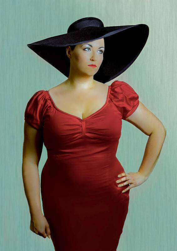 Last Minute Instructions >> Completely Caro Emerald: A Tribute show approved by Caro Emerald herself!