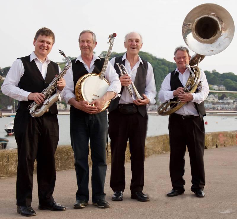 Wedding Jazz Bands: Last Minute Musicians