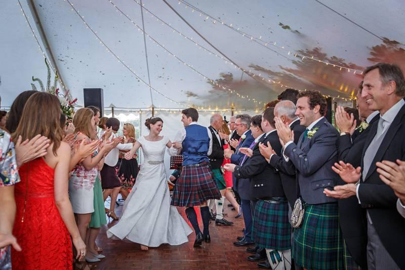 Its No Reel Scottish Ceilidh Band Photo 2
