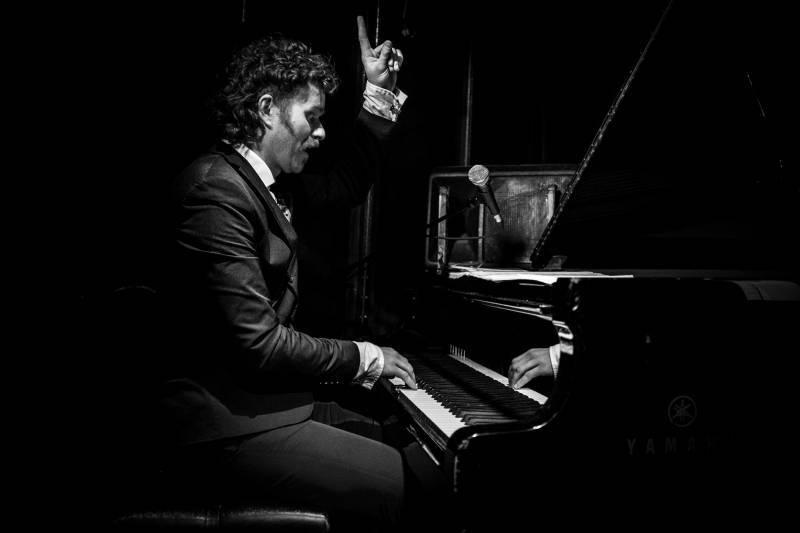 Havana Kings: Vintage Cuban music with a twist of Hollywood!