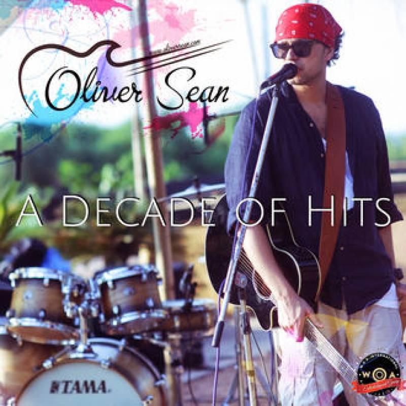 Oliver Sean - Billboard Top 10 Artist | Last Minute Musicians