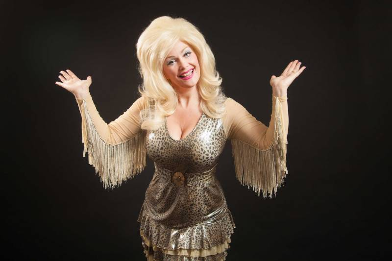 Dolly Parton Tribute Tribute To Dolly Parton Featuring