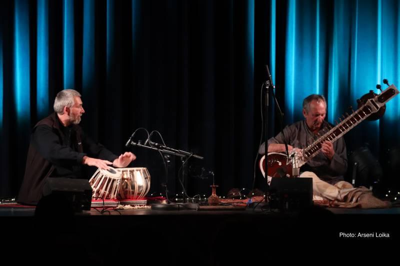 Samswara Sitar & Tabla Duo - Indian Music   Last Minute