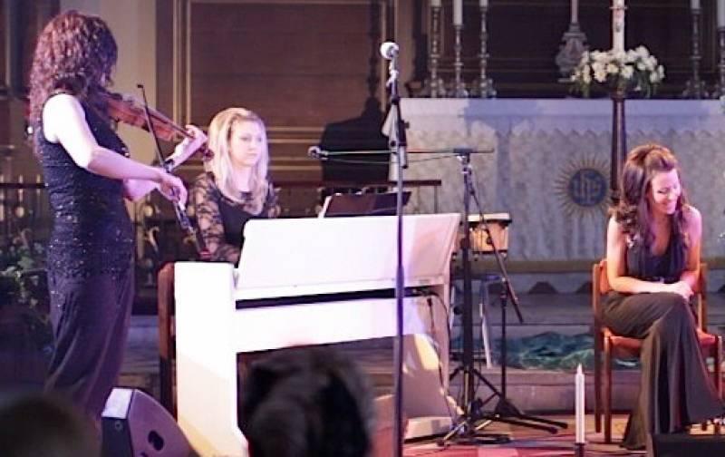 Rock, Pop, Irish, Scottish - Fiddle Violin | Last Minute Musicians