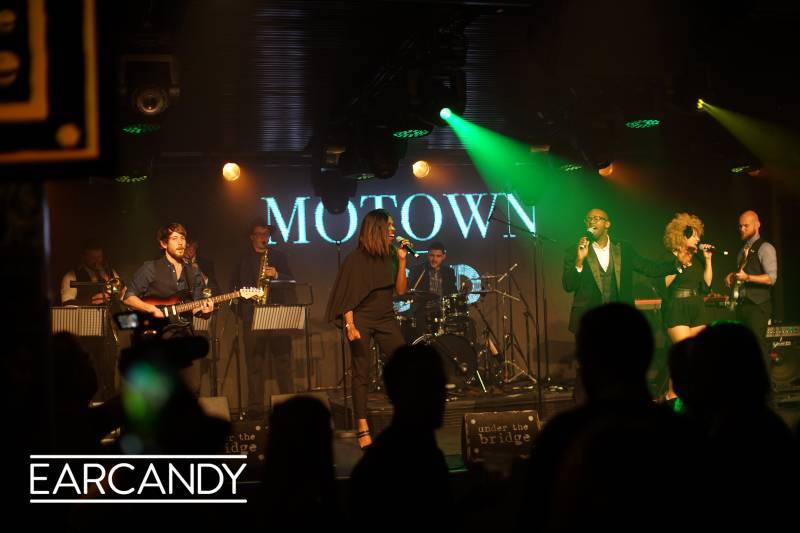 motown gold live function wedding band last minute